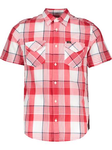 Lee Hemd - Regular fit - in Rot