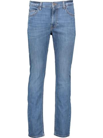 "Lee Spijkerbroek ""Rider"" - slim fit - blauw"