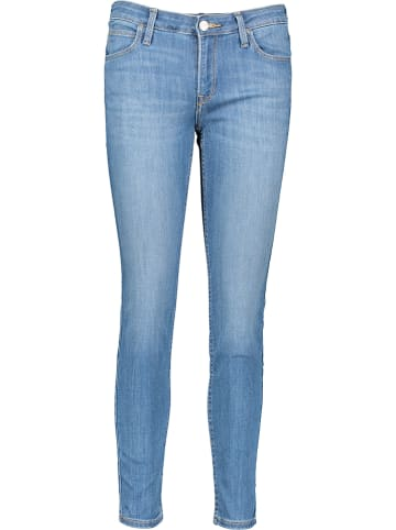 """Lee Jeans """"Scarlett"""" - Skinny fit - in Blau"""