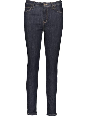"""Lee Jeans """"Scarlett"""" - Skinny fit - in Dunkelblau"""