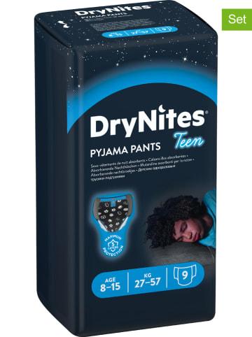 """DryNites 3er-Set: Pyjama Pants """"DryNites"""", 8-15 Jahre, 27-57 kg (27 Stück)"""