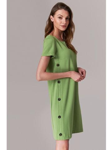 TATUUM Kleid in Grün