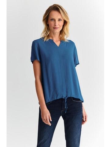 TATUUM Bluzka w kolorze niebieskim