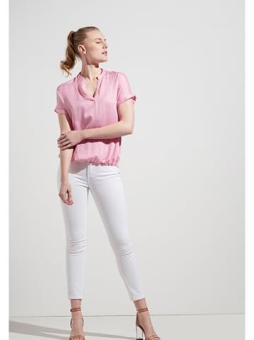 Eterna Bluzka w kolorze różowym