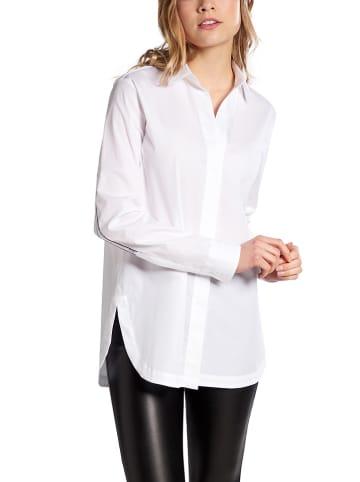 Eterna Bluzka w kolorze białym