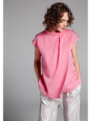 Eterna Bluzka w kolorze jasnoróżowym