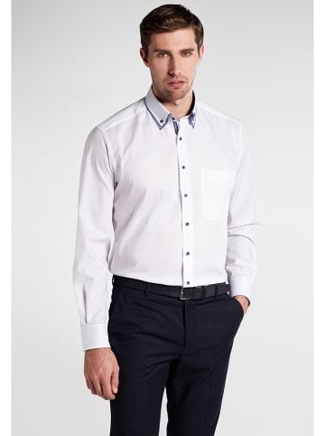 Eterna Hemd - Comfort fit - in Weiß