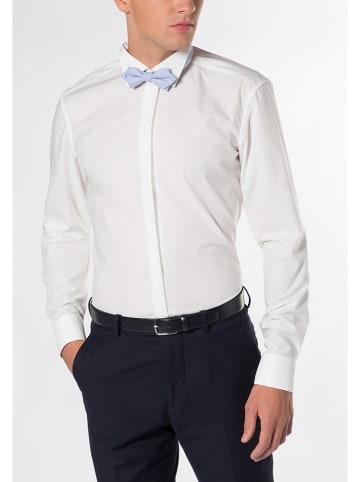 Eterna Hemd - Slim fit - in Weiß