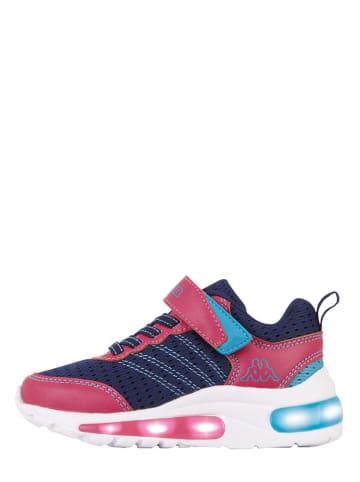 "Kappa Sneakers ""Tulani K"" roze"