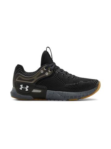 Under Armour Sportschoenen zwart