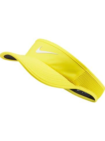 """Nike Hardloopvizier """"Court"""" geel"""