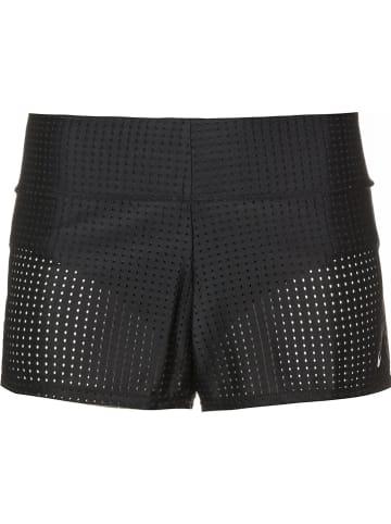 Nike Szorty kąpielowe w kolorze czarnym