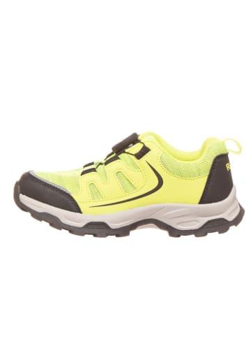 Richter Shoes Sneakers in Neongrün