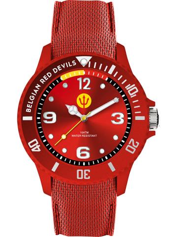 """Ice Watch Quarzuhr """"Red Devils"""" in Rot"""