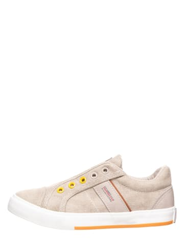 XTI Kids Sneakers beige