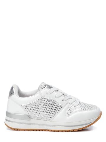 XTI Kids Sneakers wit