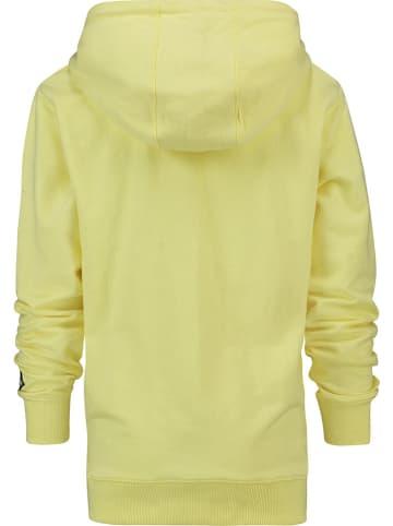 "Vingino Sweatshirt ""Nofti"" geel"