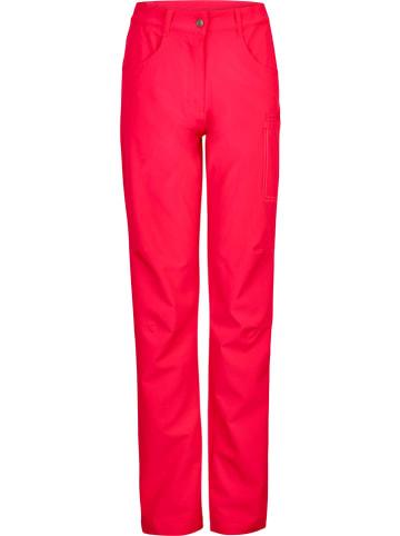 """Killtec Spodnie funkcyjne """"Edytha"""" w kolorze różowym"""