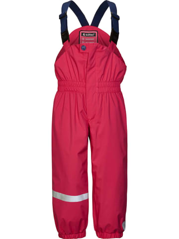 "Killtec Regenhose ""Jaely"" in Pink"