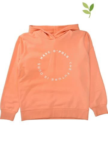 Marc O'Polo Junior Sweatshirt oranje
