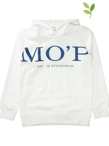 Marc O'Polo Junior Sweatshirt in Weiß