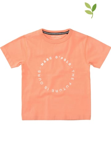 Marc O'Polo Junior Shirt oranje