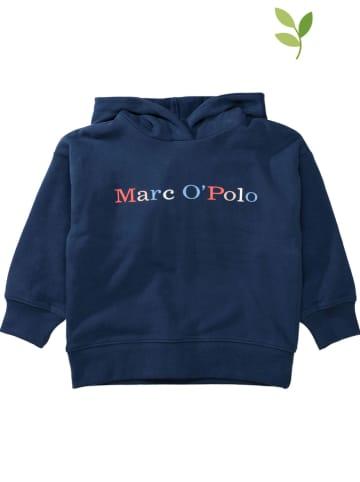 Marc O'Polo Junior Sweatshirt in Dunkelblau