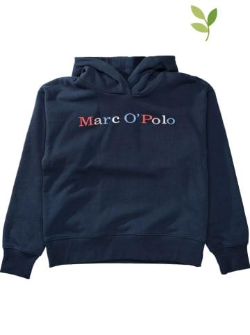 Marc O'Polo Junior Bluza w kolorze granatowym