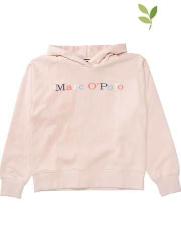 Marc O'Polo Junior Sweatshirt lichtroze
