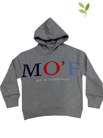 Marc O'Polo Junior Sweatshirt in Grau