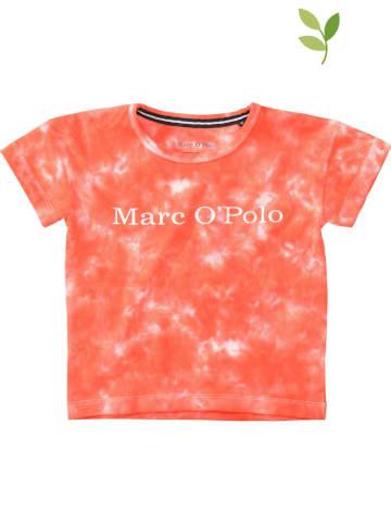 Marc O'Polo Junior Shirt koraalrood