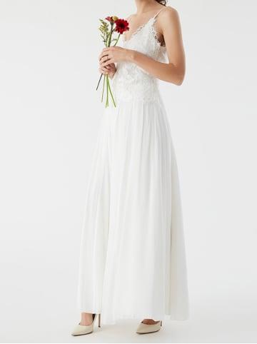 IVY & OAK Spódnica ślubna w kolorze białym
