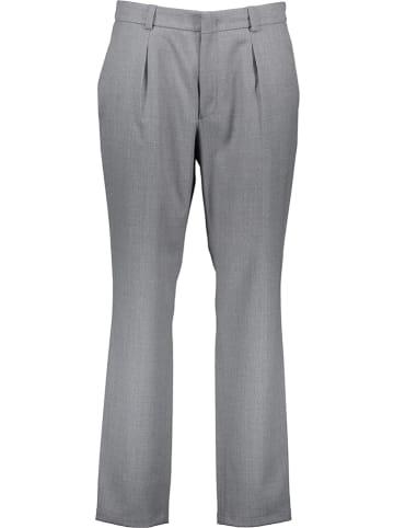 """Baldessarini Broek """"Cox"""" - comfort fit - grijs"""