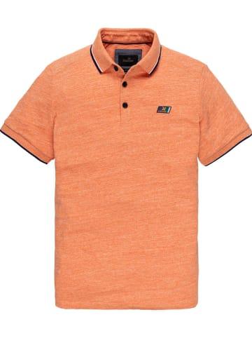 Vanguard Poloshirt oranje