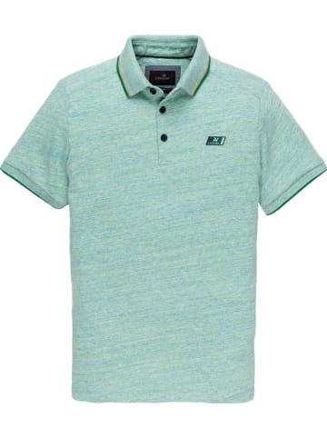Vanguard Poloshirt groen