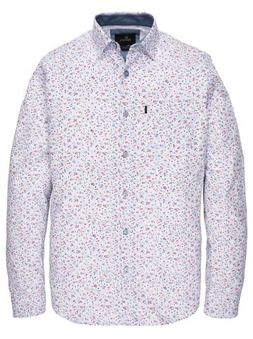 Vanguard Koszula - Regular fit - ze wzorem