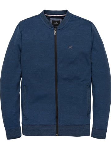 Vanguard Bluza w kolorze niebieskim