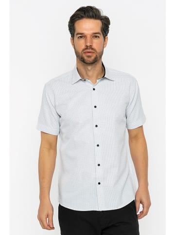 GIORGIO DI MARE Koszula w kolorze białym