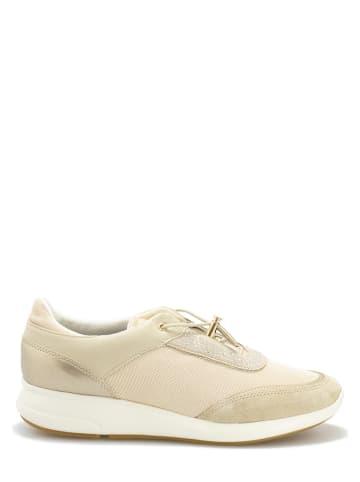 "Geox Sneakers ""Ophira"" beige"