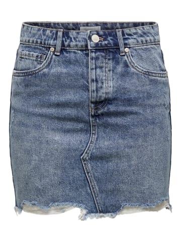 """ONLY Spódnica dżinsowa """"Onlsky"""" w kolorze błękinym"""