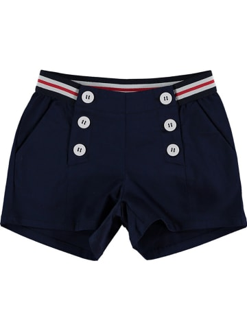 Bimbalina Shorts in Dunkelblau