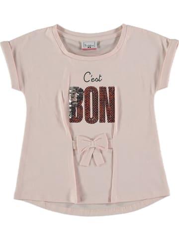 Bimbalina Shirt oudroze