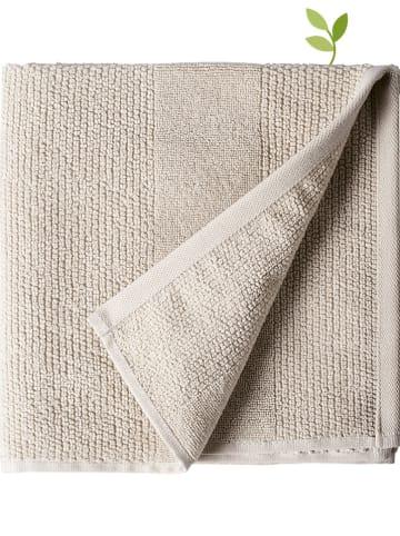 "Soedahl Handdoek ""Sense"" beige - (L)100 x (B)50 cm"