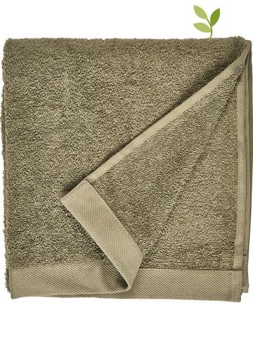 "Soedahl Handtuch ""Comfort"" in Khaki - (L)100 x (B)50 cm"