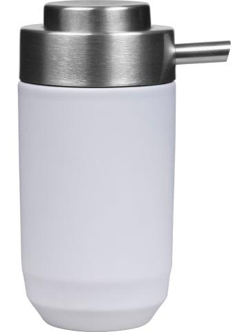 """Soedahl Zeepdispenser """"Fragment"""" wit - 250 ml"""