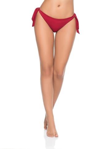 PHAX swimwear Bikini-Hose in Bordeaux