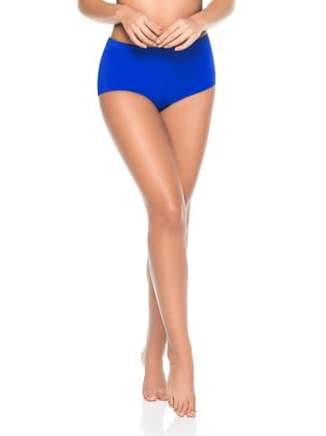 PHAX swimwear Bikini-Hose in Blau