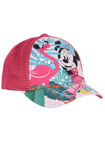 "Disney Minnie Mouse Pet ""Minnie"" roze"