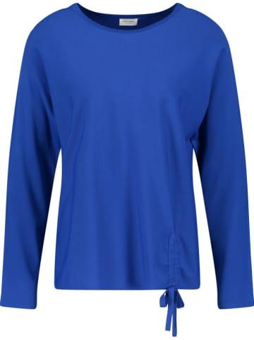 Gerry Weber Sweter w kolorze niebieskim