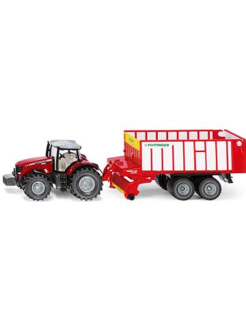 "SIKU Tractor ""Massey-Ferguson"" - vanaf 3 jaar"
